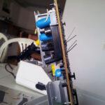 Nya starkare kondensatorer fastlödda